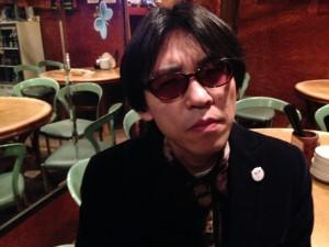 松本るきつら(アナログFMラジオ素人の乱 パーソナリティ)