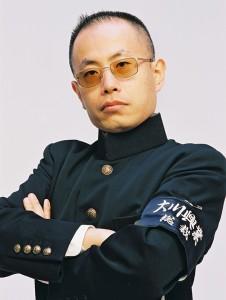 大川興業総裁 大川豊