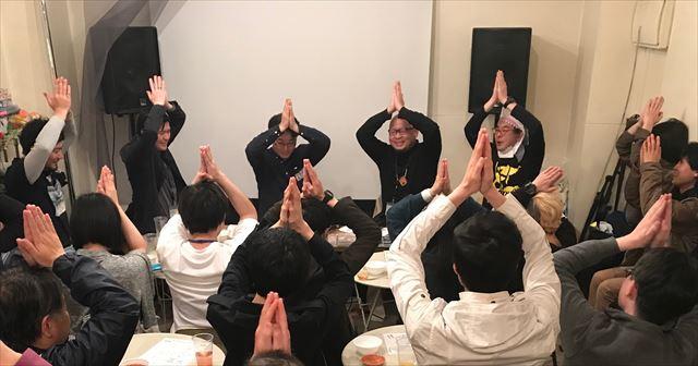 サメ映画学会3月 _R